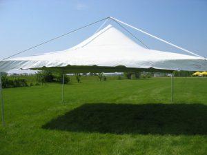 EuroExSol Tent