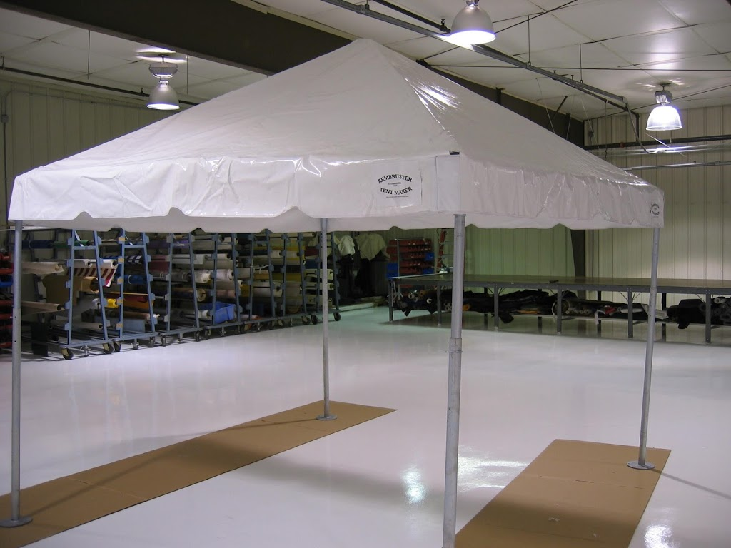uk availability c8e2a 4a9bc Armbruster Manufacturing Co. | USED Tents on sale from ...