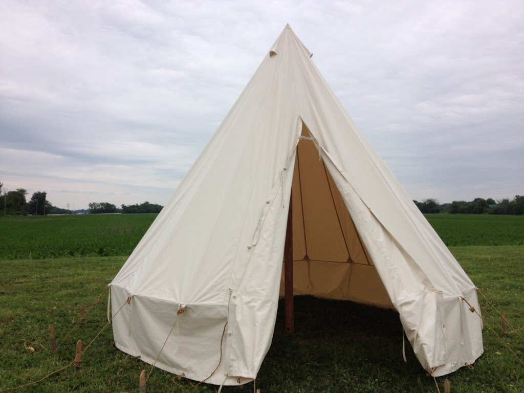 ... Ex&le of a WWI British Bell Tents reproduced for the ANZAC GIRLS Australian TV Series ... & Armbruster Manufacturing Co. | World War One Tents from Armbruster
