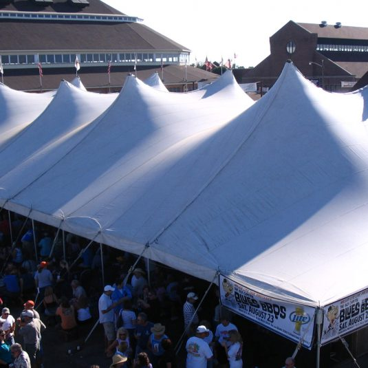 Armbruster Manufacturing Co  | America's Oldest Tent Maker