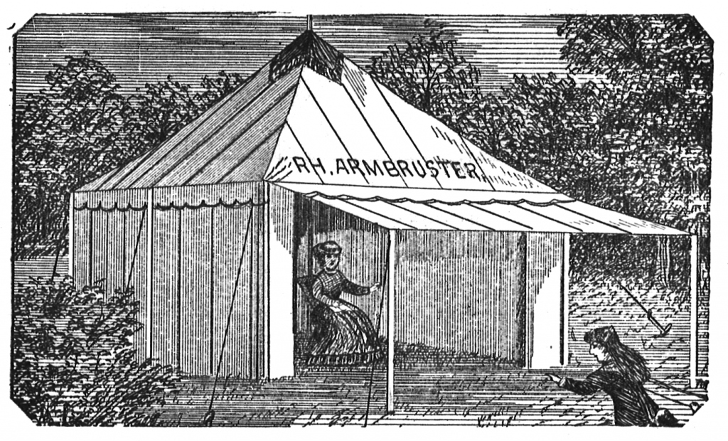 Early Armbruster catalog image