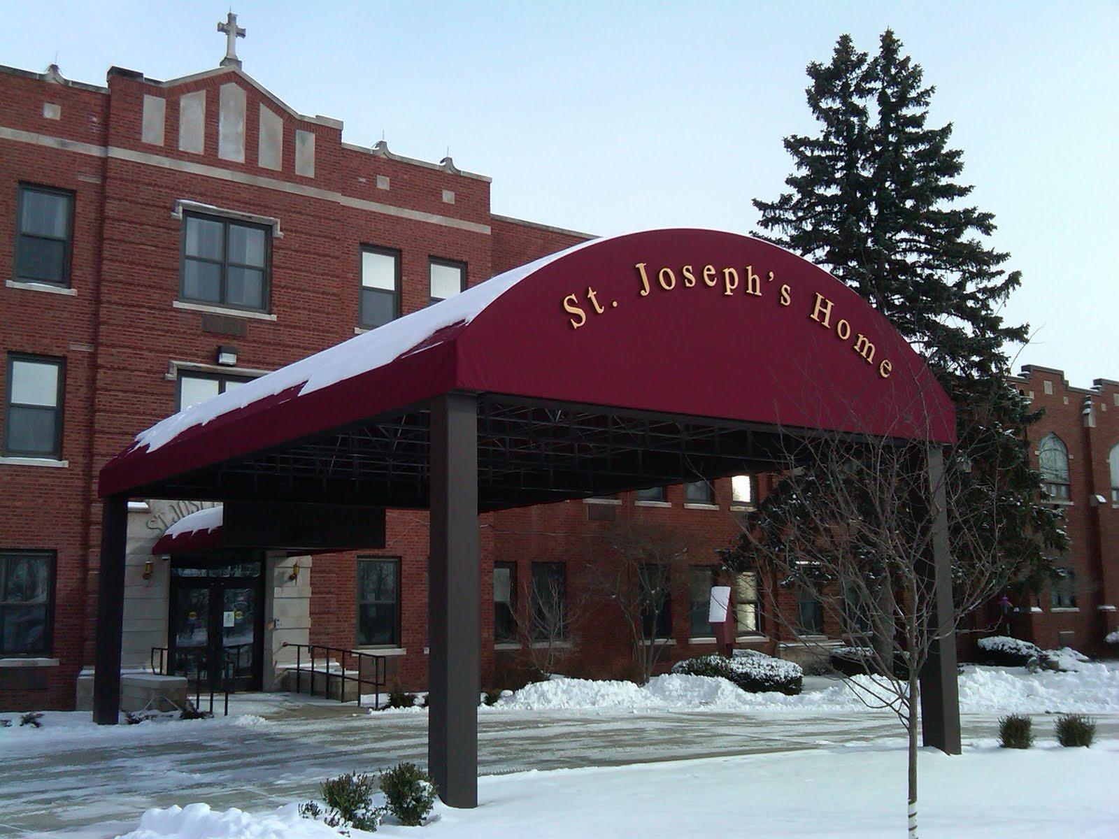 St. Joseph's House
