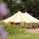 Historic Circus Tent