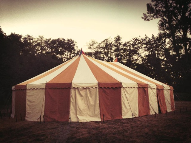 Armbruster Manufacturing Co Other Historical Tents