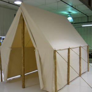 Lone Ranger Tent