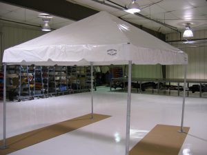 Frame Tent, Small