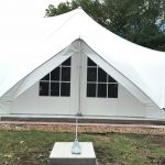Side Wall Tension Tent Kansas City, MO