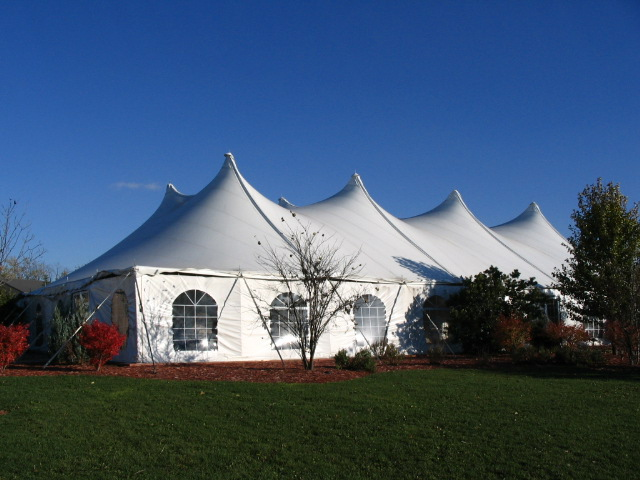 EuroTent 60x100, Countryside Banquet