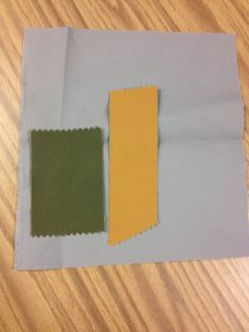 Color Options for World War II German Tents, White is Also Available