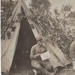 Austro-Hungarian Kuk Tent from original photo collection