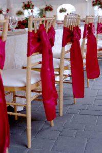 Elegant weddings in a EuroTent
