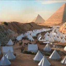 Movie Tents