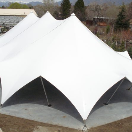 Tension Tent