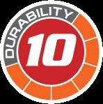 Durability 10