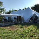Tension Tent Kansas City, MO
