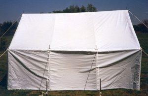 White Vinyl General Purpose Medium Profile, Disaster Relief
